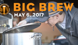 Event Reminder: AHA's Spring Big Brew!