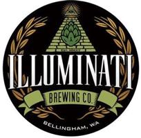 Illuminati Brewing Co.
