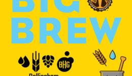 AHA Big Brew 2018 - Bellingham Homebrewers Guild