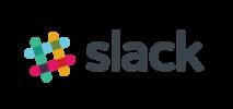 Click the Slack logo – follow the instructions